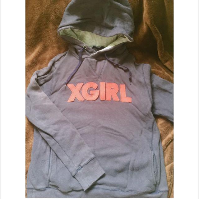 XGIRL帽t