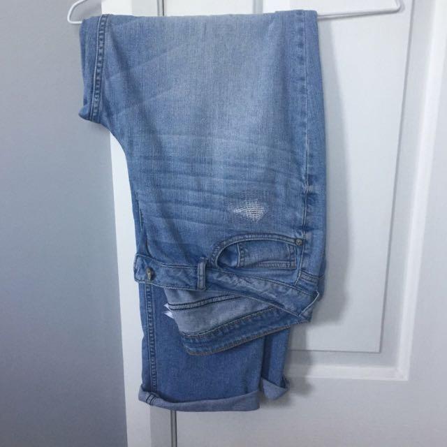Xpress Boyfriend Jeans