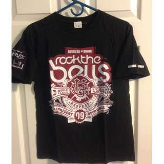 Rock the Bells '09 T-Shrit - Size: Medium