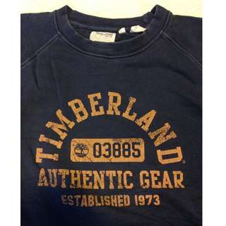 Timberland Sweater - Size: Medium