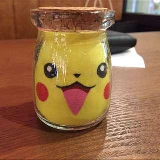 Pikachu Sand Bottle