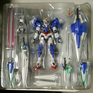 The Robot Spirits 00 Gundam Seven Sword