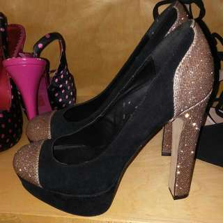 Material Girl Pumps