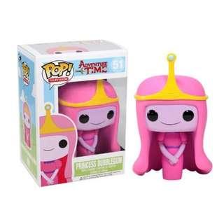 Adventure Time Pop Funky Figure - Princess Bubblegum