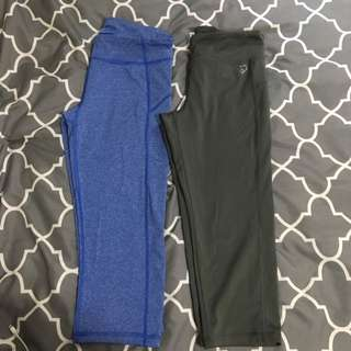 Women's Aeropostale Workout Pants.