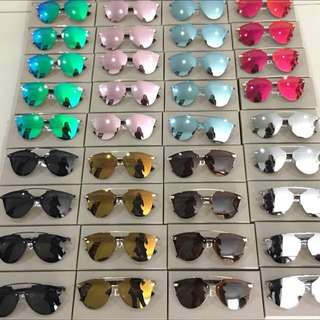 DIOR sunglasses Fulset Original