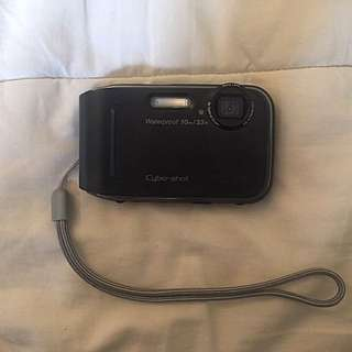 Sony Waterproof Camera