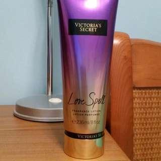 Victoria's Secret 維多利亞的秘密 身體乳液