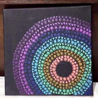Handmade Canvas $20