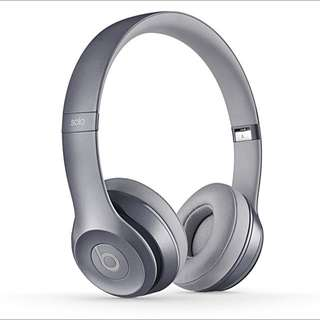 Beats Solo 2 Wired Royal Edition