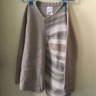 gozo羊毛針織衣