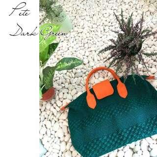印尼製 手工編織包【含運】