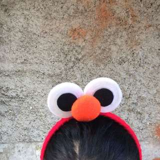 Bando Elmo & Rusa