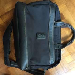 Longchamp Laptop Bag