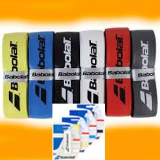Babolat replacement grip for badminton, tennis, and squash rackets/racquets in Singapore (Cy, Pacific Comfort). www.Racket-Restring.com