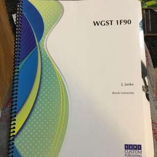 WGST 1F90
