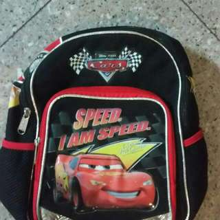 Car Bag And Sweater, Thomas Vest