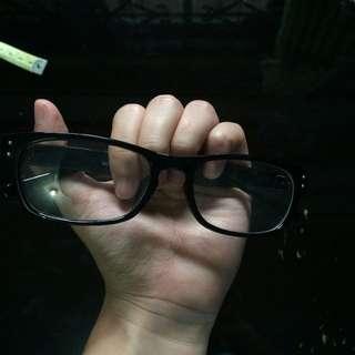 Kacamata item