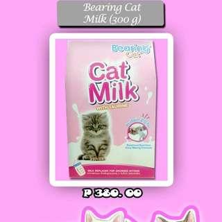 CAT MILK (BEARING CAT)