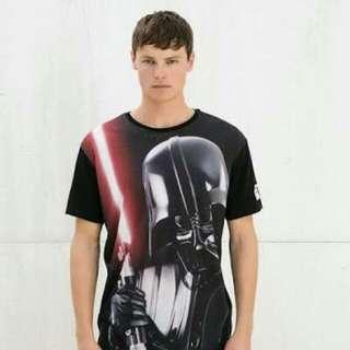Bershka Star Wars Edition (ukuran XS)