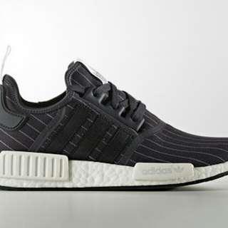 Adidas NMD Bedwin (black)