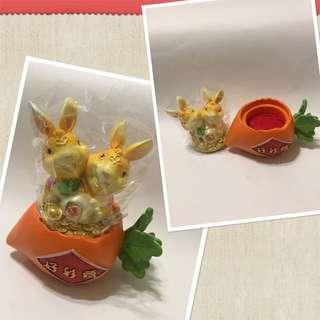【秀秀特賣會】好彩頭印泥盒清倉價69元