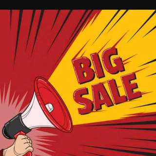 Check Out My Sale Items! Great Deals!!