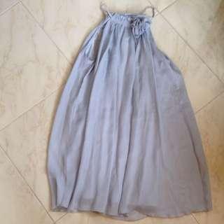 Candy Halter Dress