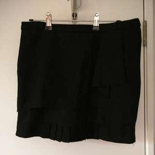 Winter Wool Skirt Size 8-10