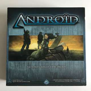 Android Boardgame