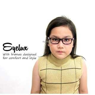 Kacamata Anak - Ginoarmani Kids Design DN-5104