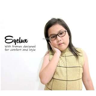 Kacamata Anak - Ginoarmani Kids Design DN-5107