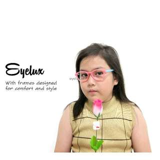 Kacamata Anak - Ginoarmani Kids Design GJ-002