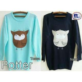 Potter Sweater