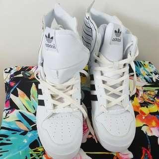 White Orginal Adidas