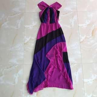 Seduce - Maxi Dress