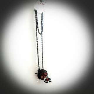 Doll Statement Necklace