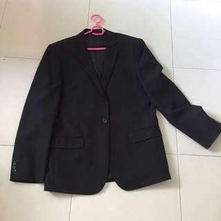 Mens Formal Jacket (G2000)