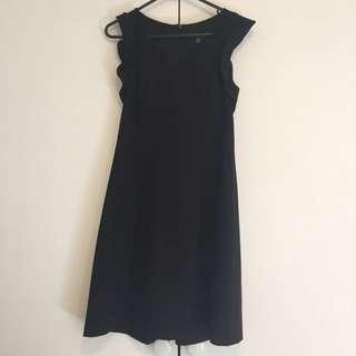 Black Forever New Dress Size 10
