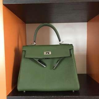 Inspired Handbag