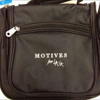 Motives Make Up Bag