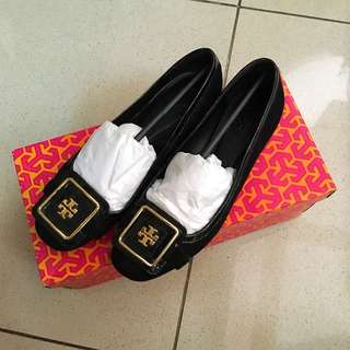 Tory Burch Julian Suade (ORGINAL)