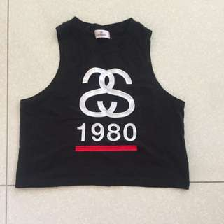 Stussy Size 8 Top