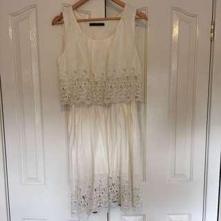 Cute Zara Summer Dress