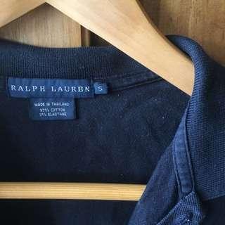 Ralph Lauren Polo Small
