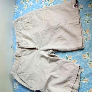 Bape .短褲