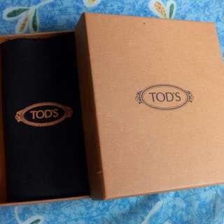 Tod's CARD Holder