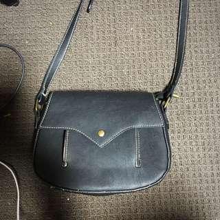 Leather Handbag (small/medium)