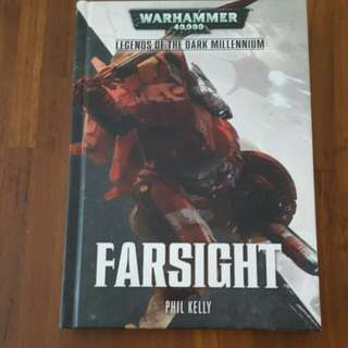 Warhammer 40 000 Farsight