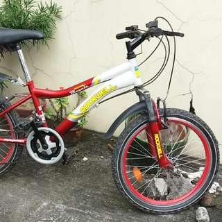 MTB Rockwell Bike for Kids